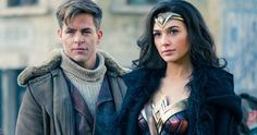 Wonder Woman First Reactions Call It Dark, Funny and Powerful -- The first audiences have seen Wonder Woman and their overall response seems to be a positive one. -- http://movieweb.com/wonder-woman-movie-early-reviews/
