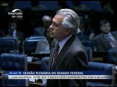 Ronaldo Caiado faz GRAVE DENÚNCIA CONTRA Professor petista da UnB
