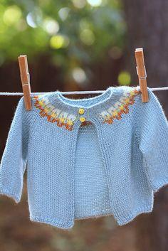 purl bee fair isle sweater