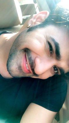 His smile ...ufffff😉😊😊😊😊