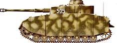 P-IV 12.PzDiv [Ostfront, Mitte 1943]