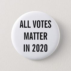 Put a pin in it with a Election button at Zazzle! Button pins that really stand out with thousands of designs to pick from. Create easy make buttons & pins today! Voting Today, I Voted, How To Make Buttons, White Elephant Gifts, We The People, Black History, Postcards, Boss, Crafting