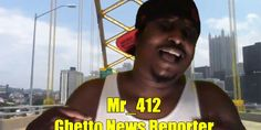 Pittsburgh Ghetto News Report in Boring Pittsburgh