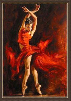 dansçı amazondan