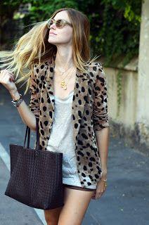 Ashlees Loves: Leopard Lust  #leopard #fashion #style
