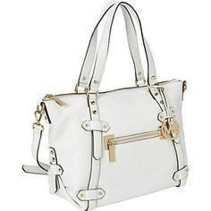 "Spotted while shopping on Poshmark: ""Authentic Michael Michael Kors Corrine Large Purse""! #poshmark #fashion #shopping #style #MICHAEL Michael Kors #Handbags"