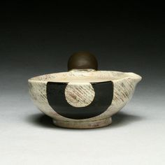 Items similar to Whisking Bowl on Etsy Pottery Plates, Ceramic Pottery, Pottery Art, Ceramic Clay, Ceramic Bowls, Ceramic Texture, Ceramic Materials, Pottery Designs, Pottery Making