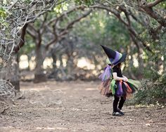 halloween - skye wants to be a witch