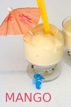 Mango Lassi Recipe #dairyfree #paleo #glutenfree #allergyfriendly #healthy #smoothies #mango #dairyfree #recipes