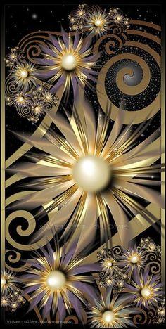 Awesome fractal art, compliments of deviantart.