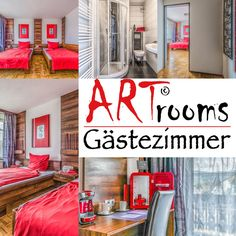 Bed And Breakfast, Rooms, Art, Bedrooms, Art Background, Kunst, Performing Arts, Art Education Resources, Artworks