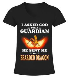 BEARDED DRAGON Breed Lover  Funny Bear T-shirt, Best Bear T-shirt