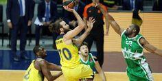 Euroliga e Basketbollit – Sonte në RTSH