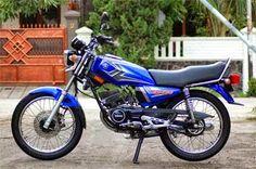 Gambar Modifikasi Motor RX King 135, 'Motor Bertenaga' 2-tak Legendaris Yamaha
