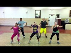 ZuMbA RoMpE By dAdDy yAnKe ;) - YouTube