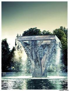 Köbli Z Szökőkút című képe az Indafotón.