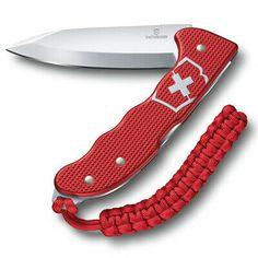 Wenger Black Soldat Soldier Swiss Army Knife Alox