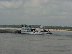 NavCal Towboats