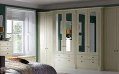 Our fitted bedroom furniture ranges are made to measure for your specific requirements. Replacement bedroom doors are also available. Large Living Room Furniture, Fitted Bedroom Furniture, Fitted Bedrooms, Wardrobe Furniture, Cheap Wardrobes, Fitted Wardrobes, Modular Wardrobes, Sliding Wardrobe Doors, Built In Wardrobe