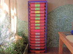 Meal Worm Farm   Vela Creations
