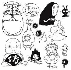 Cute Tiny Tattoos, Mini Tattoos, Small Tattoos, Pretty Tattoos, Tattoo Sketches, Tattoo Drawings, Drawing Sketches, Doodle Tattoo, Doodle Art