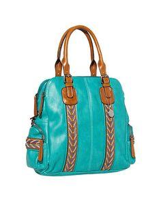 Avalon - Turquoise