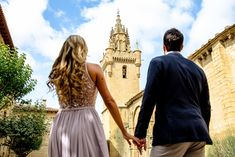 Preboda en Uncastillo / Vero y Jose - Patricia Bara Wedding Styles, Our Wedding, Backless, Wedding Photography, Weddings, Bride, Couples, Dresses, Fashion