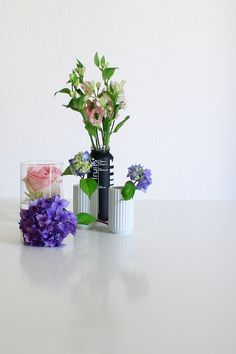 fridayflowerday rose hortensien www.innenleben-design.com