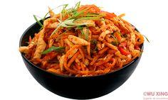 Pui Tushin Asian Recipes, Ethnic Recipes, Japchae, Food, Essen, Meals, Yemek, Asian Food Recipes, Eten