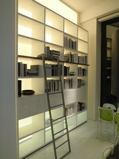 Wall System, Poliform, 5000