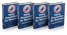 Injury Prevention for Runners books