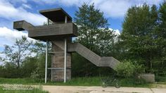 Aussichtsturm Postwiesen – wanderklaus.de