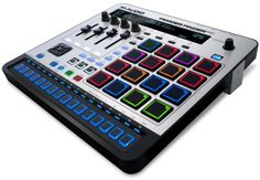 Gearjunkies.com: M-Audio Trigger Finger Pro USB Controller and Step Sequencer