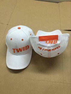 "TWID ""THAT'S WHAT I DO"" CAP - LocStar Revolution - 4"