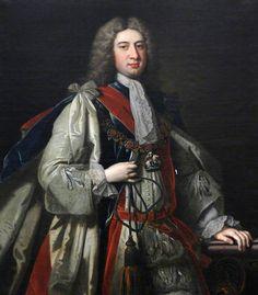 John Manners (1696–1779), 3rd Duke of Rutland