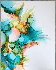 Hmmmm . . . . . . #alcoholinks #alcoholinkart #abstract #abstractart #ink #inkart #alcoholink #inspiration #zen #illustration #artofig #fluidpainting #artistic #artsy #artsyaf #artsandcrafts #dailyart #originalart #highvibes #artoftheday #creatitve #artwork #abstractpainting #artistsofig #artsanity #fluidart #instaart #inkartist
