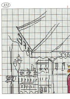 Mujer en terraza cafetería