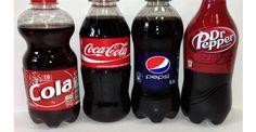 100 tester für 4 Cola-Marken Gesucht