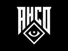 AHCO gloom logo