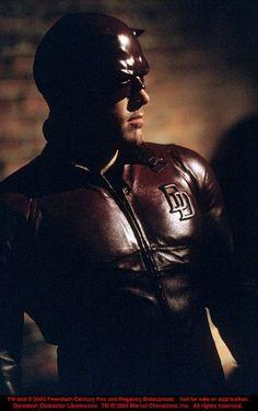 Still of Ben Affleck in Daredevil (2003)