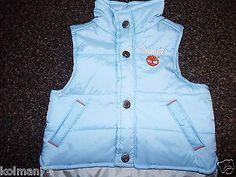 Timberland Infant Vest Size 0 3 Months | eBay