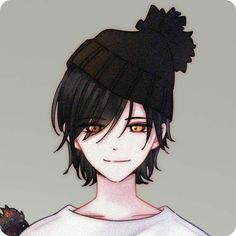 Anime Girl Cute, Anime Guys, Manga Art, Anime Art, Vampire Manga, Role Player, Horror Show, Avatar Couple, Art Icon