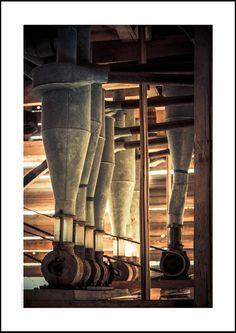 Flour milling machine #vintage #rustic  Visit my website, link in my bio www.ateljeeamnelin.fi/AteleeKauppa #posters #julisteet #julisteet netistä #fineart; #art; #fineartposter; #art #photoposter; #print; #prints; #photoprint; #artprint; #artwork