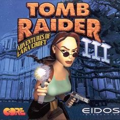 Image for 'Tomb Raider III: The Adventures Of Lara Croft'
