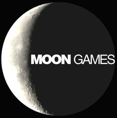 E is for Explore!: Moon Games