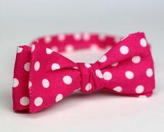 Bow Tie DIY: Learn to Sew a Bow Tie in 6 simple Steps via: http://www.tie-a-tie.net/make-a-bow-tie/