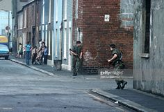 belfast ireland 1985 images - Google Search