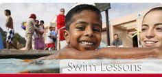 Parent Preschool Swim Lessons, Pasadena, CA