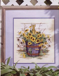 Gallery.ru / Фото #3 - Paula Vaughan's Bauquets and Blossoms - mtecuka