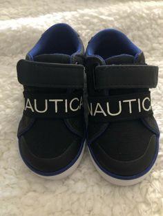 Nautica Velcro Baby Boy Shoes Size 5  fashion  clothing  shoes  accessories    e97ac0299